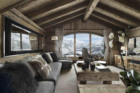 wohnzimmer chalet chalet pearl courchevel 1850 alpine guru