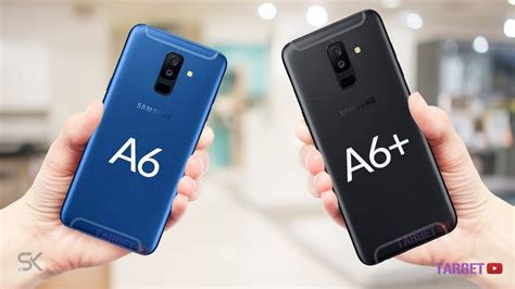samsung galaxy a6 a6 plus 2018 official look samsung galaxy cell phone reviews