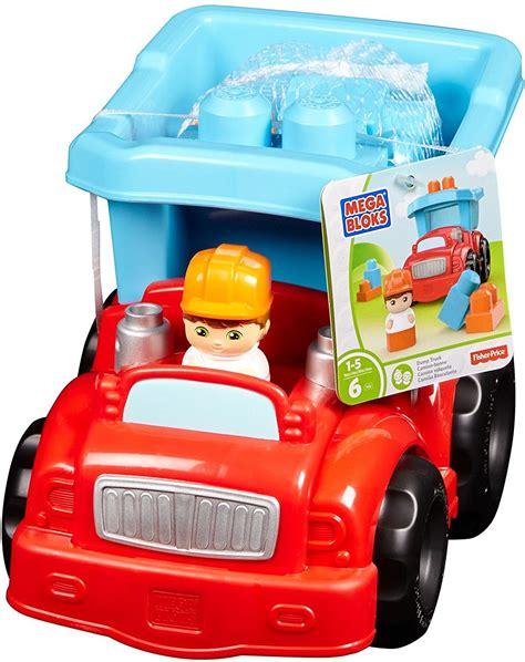 Mega Bloks Auto by Auto Z Klockami Mega Bloks Wywrotka Sklep Internetowy