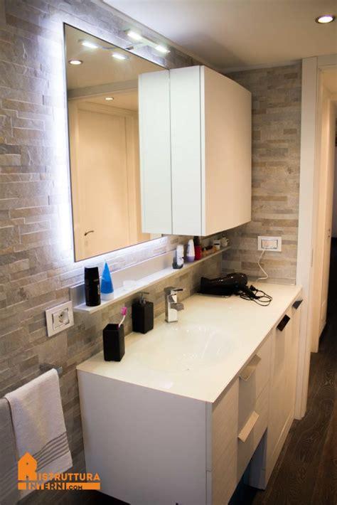 mobili bagno piccole dimensioni il mobile bagno ristruttura interni