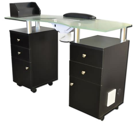 Nail Tech Table by Nail Table Awesome Manicure Tables All And Design With