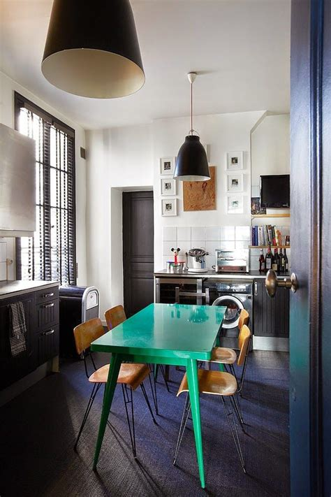Teal Kitchen Table 52 Best Colour Chartreuse Images On Home Architecture And Colors