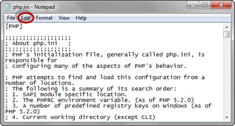tutorial php ini how to send email using php mail function