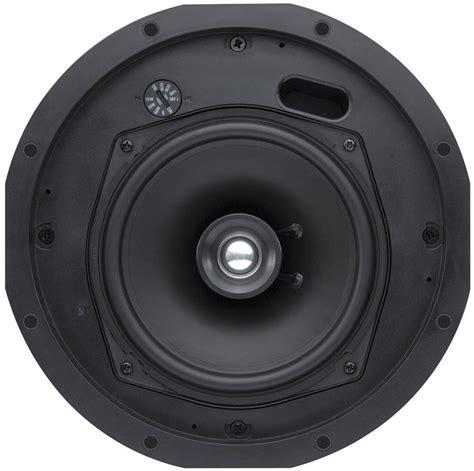 Speaker Gmc 60 Watt denon professional dn 106s ceiling speaker 6 5 inch
