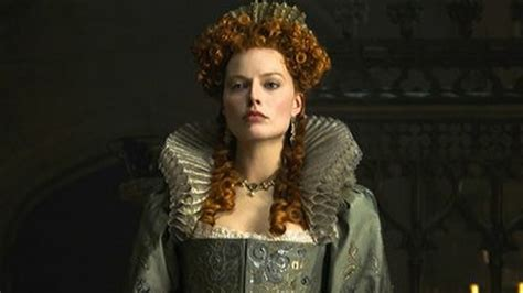 film mary queen of scots mary queen of scots first look at margot robbie and
