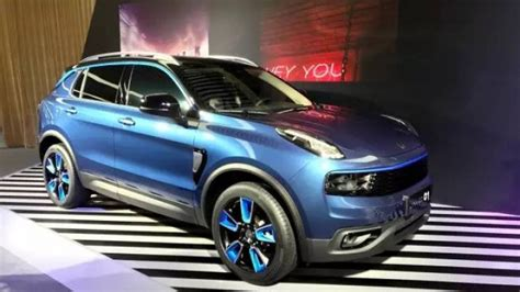 geely volvo join forces  strengthen luxury car brand lynk  china