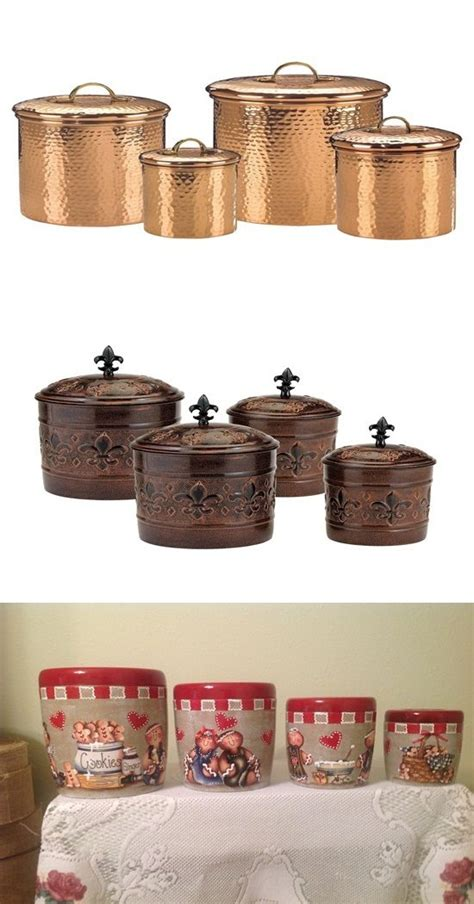elegant kitchen canisters 28 kitchen canister sets the functional the