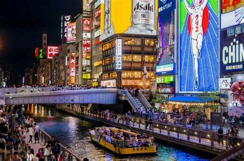city guide 48 hours in tokyo man of many osaka uma bela e moderna cidade japonesa curiosidades