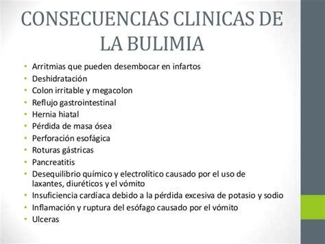 tipos de bulimia causas de la bulimia consecuencias de la consecuencias de la bulimia
