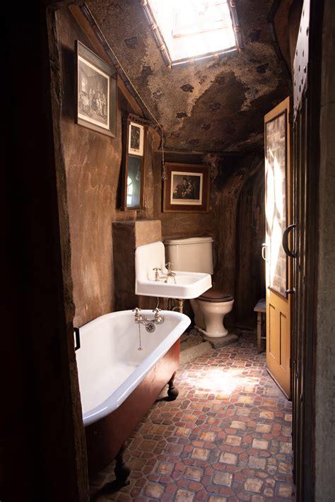 photo  antique bathroom house stocksnapio