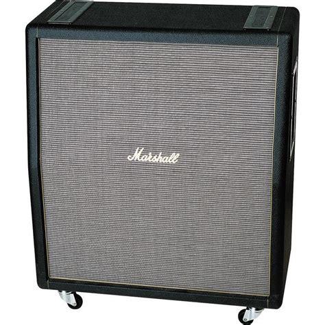 Marshall Speaker Cabinet by Marshall 1960tv Guitar Speaker Cabinet Dv247