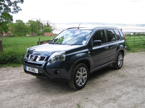 nissan x trail road test nissan x trail road test shows why it s a family favourite