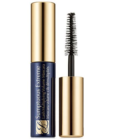 Estee Lauder Travel Size estee lauder sumptuous lash multiplying volume