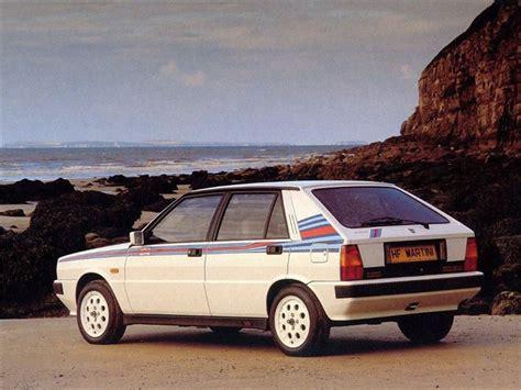 Lancia Delta Review Lancia Delta Classic Car Review Honest