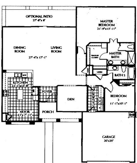 sun city macdonald ranch floor plans sun city aliante floor plans