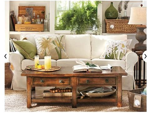 decorating like pottery barn pottery barn living rooms marceladick com
