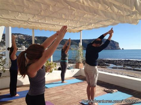 Detox Holidays Spain by Realadventures Accommodations Adventure Travel Tours