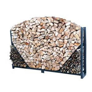 Wayfair Metal Beds Steel Firewood Rack Wayfair