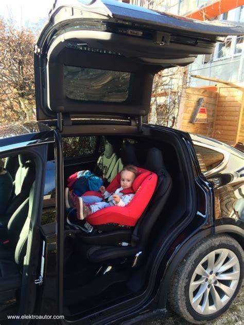 Der Sitzsack Trendy Und Super Bequem Elektroautor Com Ein Wochenende Mit Dem Tesla Model X