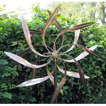 Wind Spinners For Garden by Garden Metal Wind Spinner