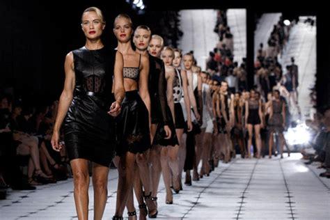 Fresh Fashion From Ny Fashion Week by Images New York Fashion Week