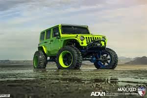 jeep wrangler 2015 tuning