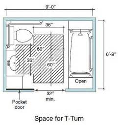 Universal Bathroom Dimensions 17 Best Images About Universal Design I Bath Kitchen On