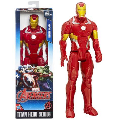 Figure Iron Heroes Marvel marvel titan 12 inch iron figure gamesplus