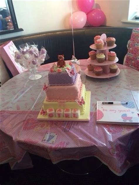Hotels To A Baby Shower by Baby Shower Picture Of York Hotel Wolverhton