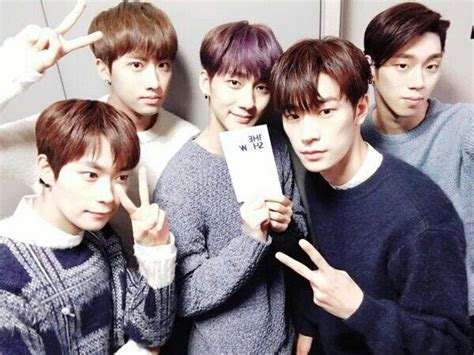 the band who are the members from knk pin by เเมทท on knk pinterest