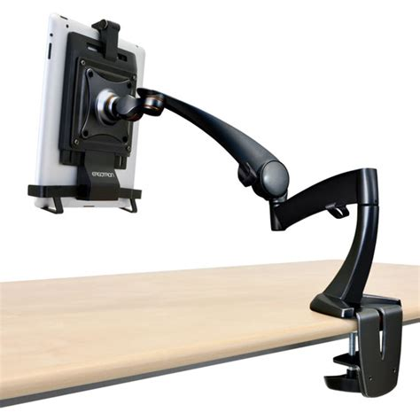Desk Mount Tablet Arm by Neo Flex Desk Mount Tablet Arm