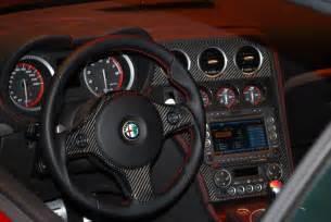 Alfa Romeo Brera Interior Alfa Romeo S Stunning Brera Ti Coupe
