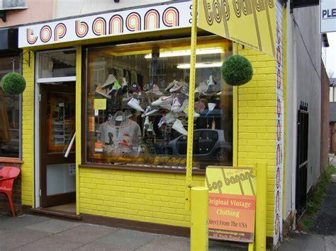 the best vintage shops in birmingham uk