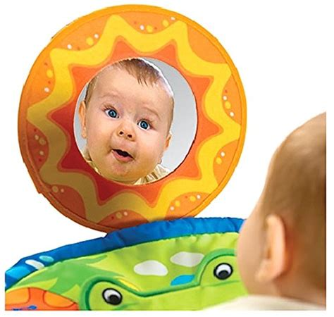 Frog Tummy Time Mat by Tiny Tummy Time Frog Activity Mat