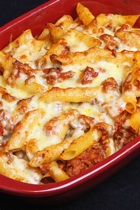 weight watchers ground pork recipes baked ziti with ground beef weight watchers kitchme