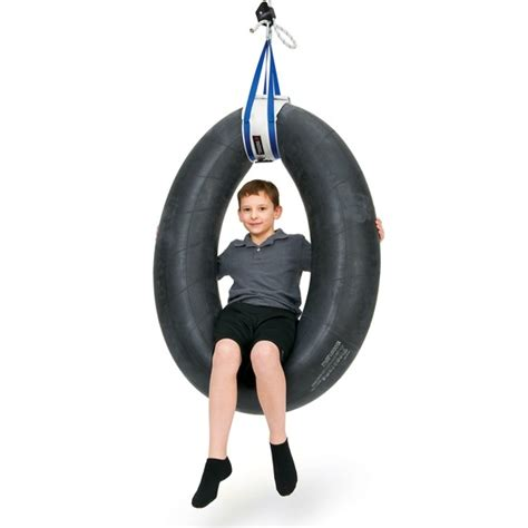 swing tubes tube swing sensory integration southpaw