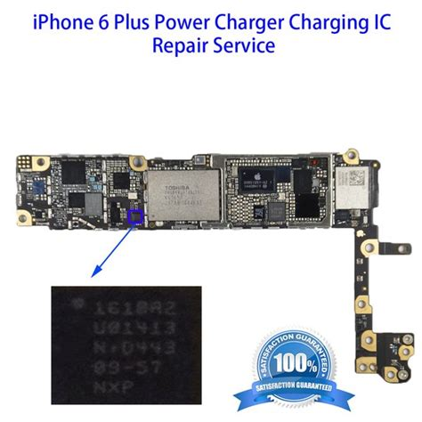 Ic Charger Iphone 6 iphone 6 plus charging usb ic u2 repair service i11 tech inc