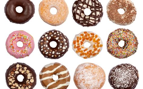 Donut Top 7 freebies for national doughnut day 2014