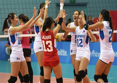 top 5 most popular team sports in the philippines