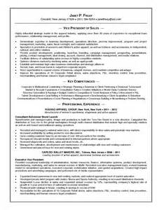 Fashion Sales Manager Sle Resume by Retail Visual Merchandiser Resume Sle Bestsellerbookdb