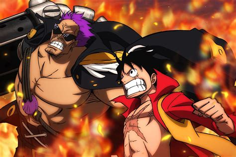 film one piece one piece film z images luffy vs zephyr hd wallpaper and