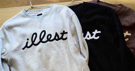 Sweater Fatlace Station Apparel the fatlace illest hellaflush apparel thread season 1 sole collector forums