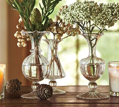 Clear Vase Centerpiece Ideas by 15 Ideas Of Decorating With Vases Mostbeautifulthings