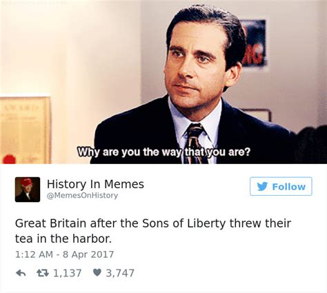 Funny History Memes - 10 hilarious history memes that should be shown in