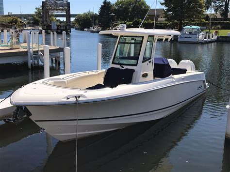 whaler power boats 2018 boston whaler 280 outrage power boat for sale www