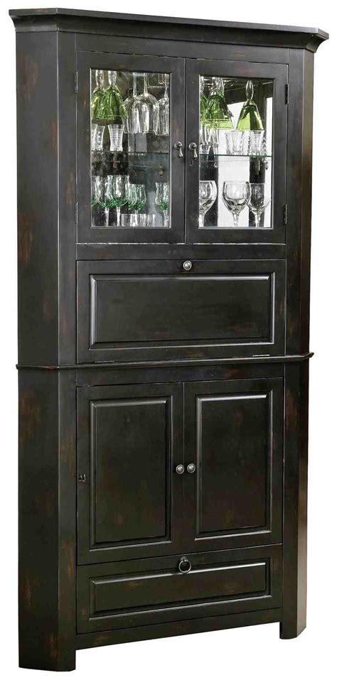 corner bar cabinet ikea rustic corner bar cabinet temasistemi net