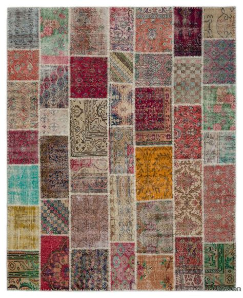 Patchwork Rug - patchwork rugs turkey rugs ideas