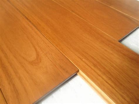 Prefinished Wood Flooring Prefinished Robinia Hardwood Flooring Qulity