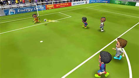 mobile football descargar mobile soccer league para android gratis el