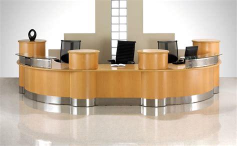 large reception desks reception desks the designer office